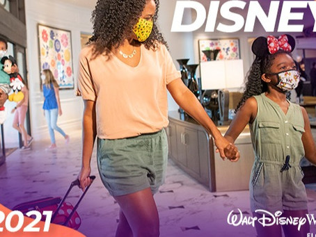 35% OFF Resorts Walt Disney World