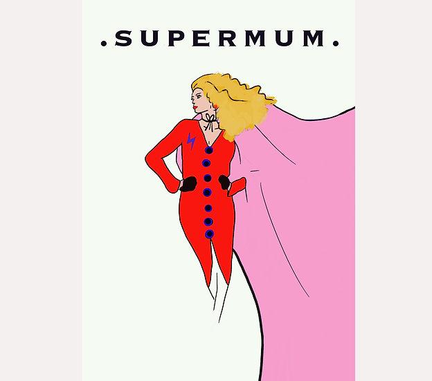 21.Supermum
