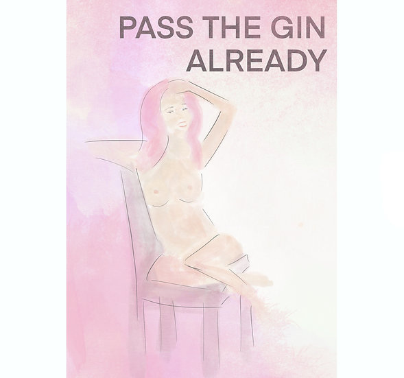 Pass the GIN