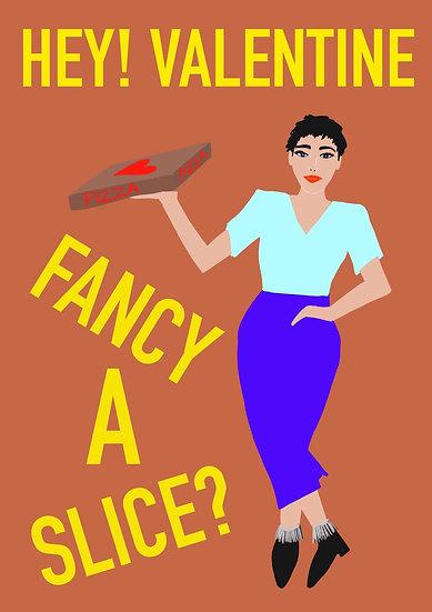 Fancy a slice