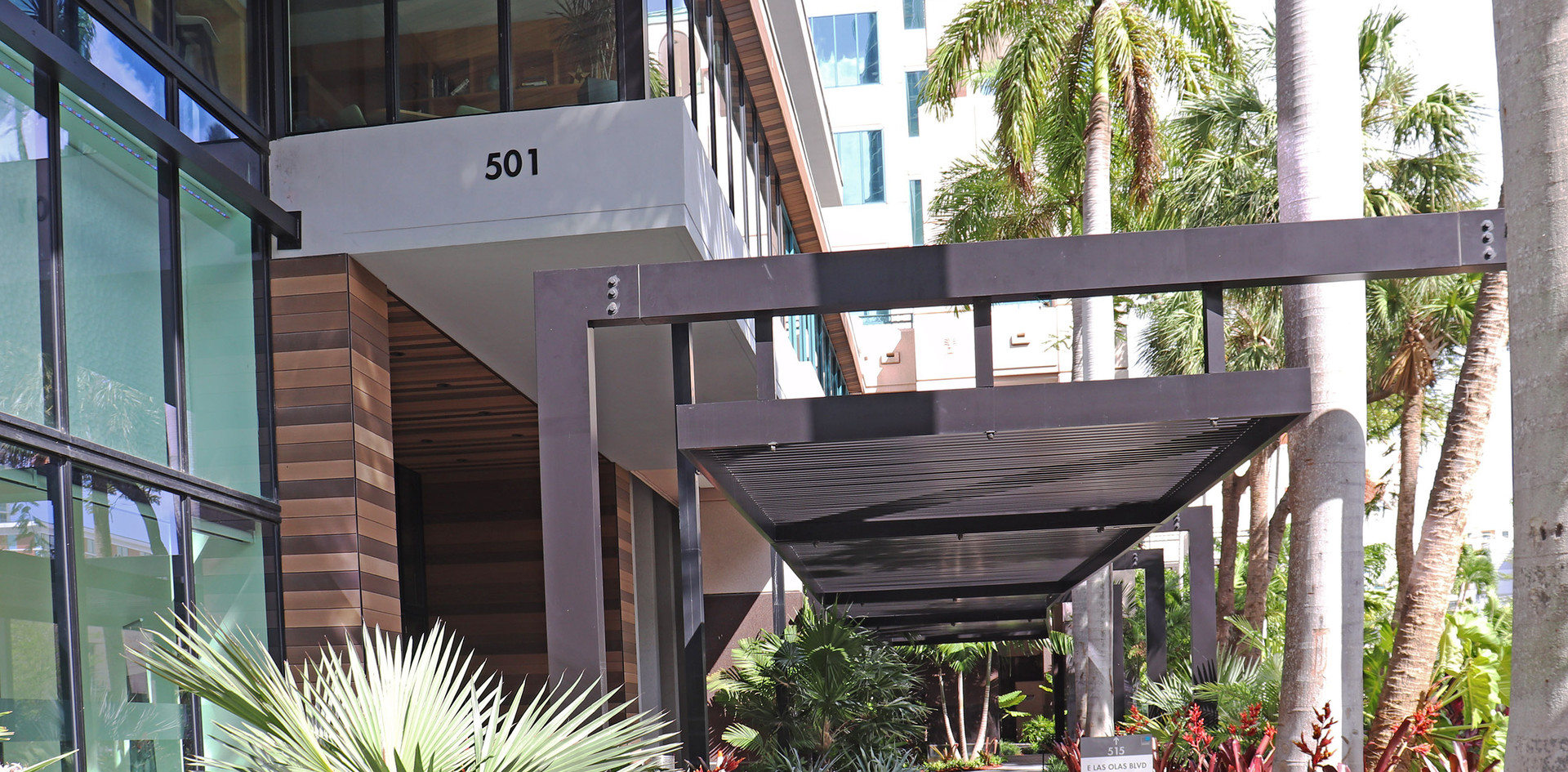 The Gallery's Fort Lauderdale office