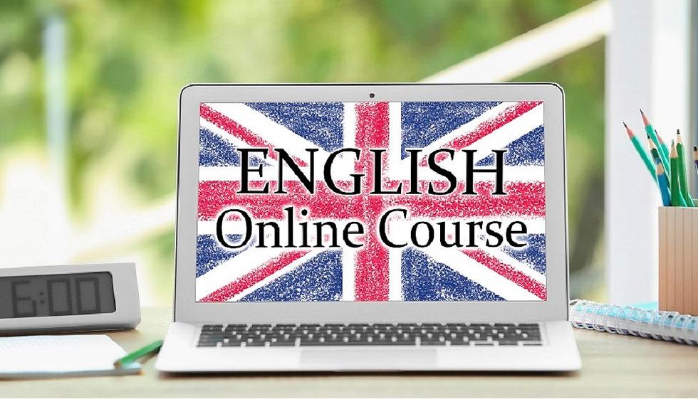 curso de inglês online para conversação, inglês para proficiência, business english, inglês para reforço escolar, inglês para viagem, interactive english.