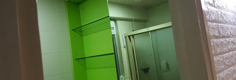 客人訂制 浴室鏡櫃 實物圖片#455