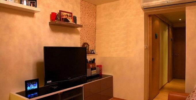 訂造時尚電視地櫃(每呎) TM100-1021