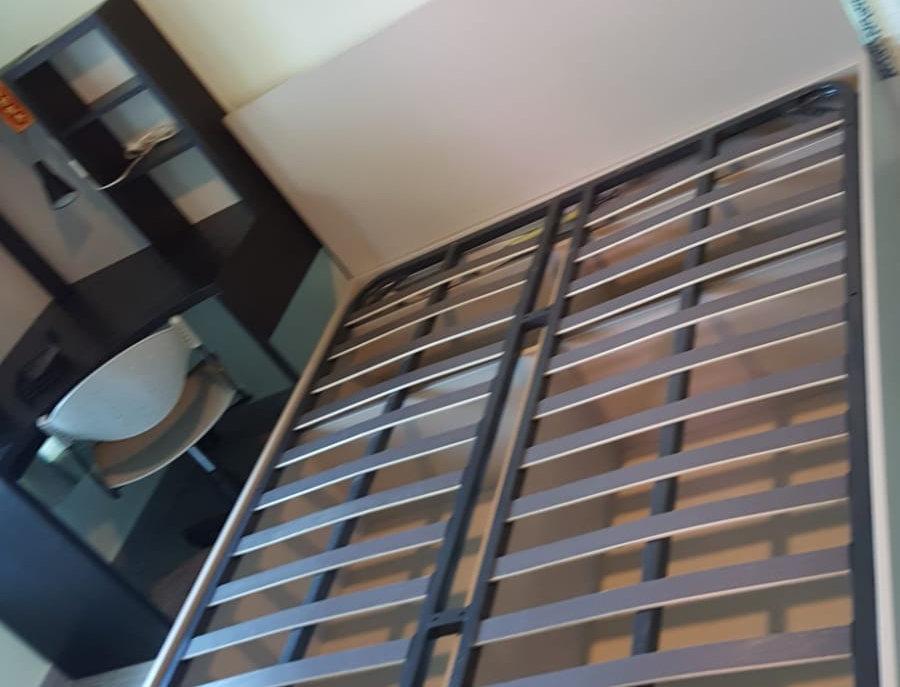 客人訂制 5呎闊油壓床  實物圖片#399