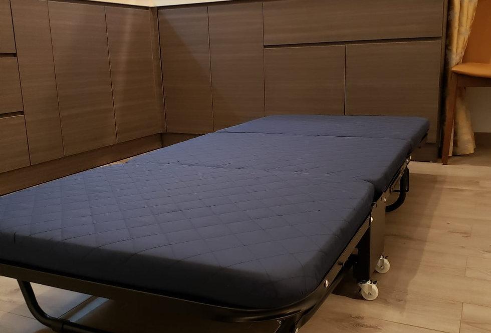 輕便摺疊梳化床 B232-1103