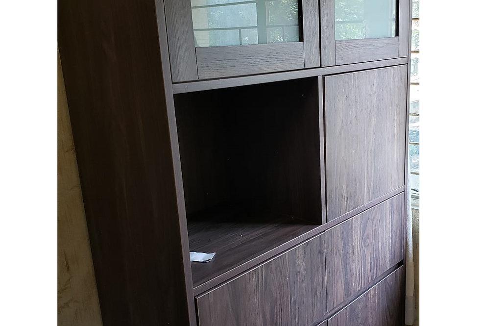 客人訂制 (黃大仙區) 3呎闊儲物櫃 實物相片#981