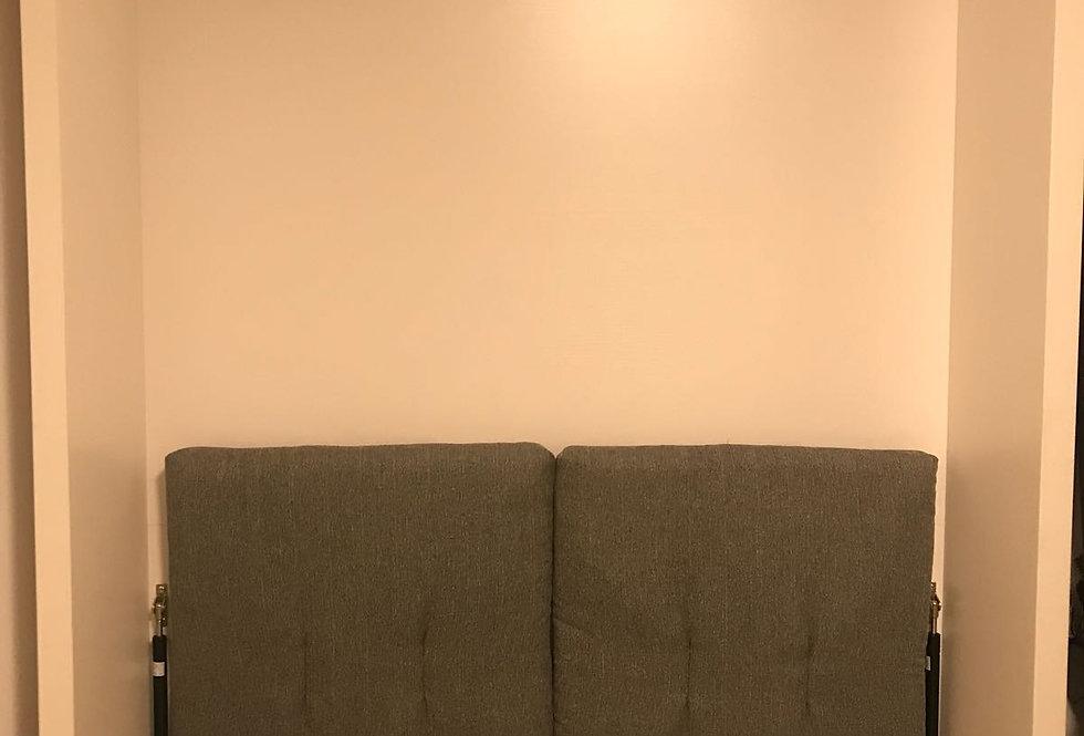 客人訂制 梳化隱形床  實物圖片#339(Q111-1002)
