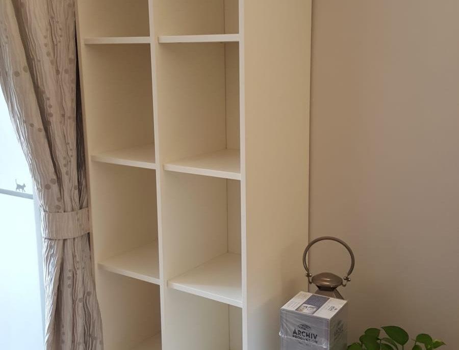 客人訂制  櫃架(放唱片用)  實物圖片#499