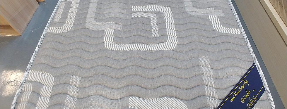 窩居高彈環保棉床墊 MA185-1001