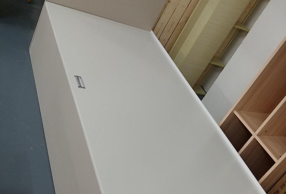 客人訂制 單人油壓床 實物圖片#48
