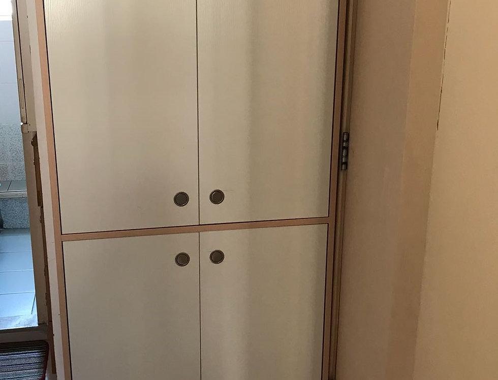 客人訂制 儲物鞋櫃/床頭架/衣櫃 實物圖片#279
