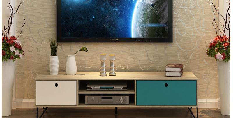 地中海式電視櫃 C177-1044