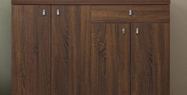 簡約現代進門鞋櫃N177-1052