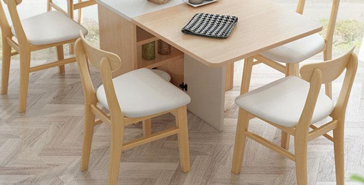 折疊餐桌E202-1058