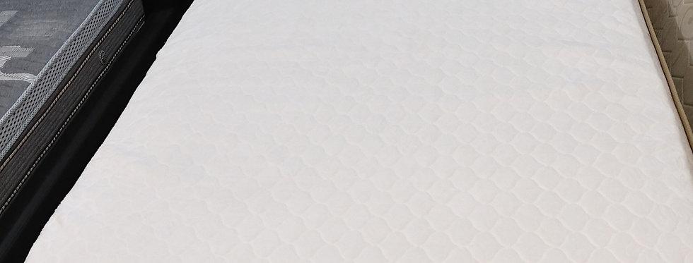 窩居針織面料天然乳膠床墊 MA185-1003