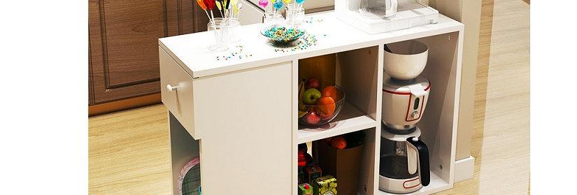 客廳抽屜儲物櫃 O144-1012