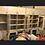 Thumbnail: 客人訂制 2組拼色書櫃  實物圖片#395
