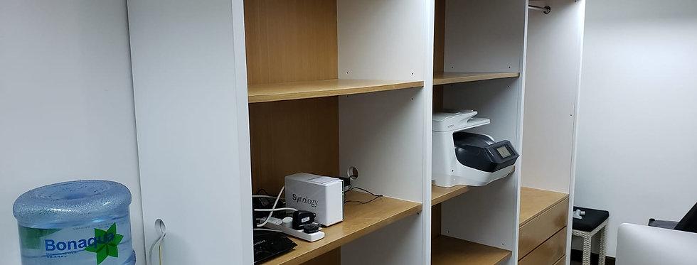 公司訂制  (新蒲崗區) #置物櫃架  實物相片#1020