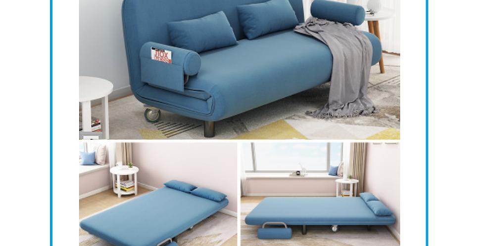 折疊布藝梳化床 #B151-1101