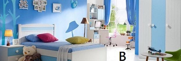 現代房間組合傢俬 CS158-1003
