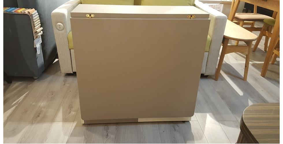 #實用摺疊餐桌  用E100-1080