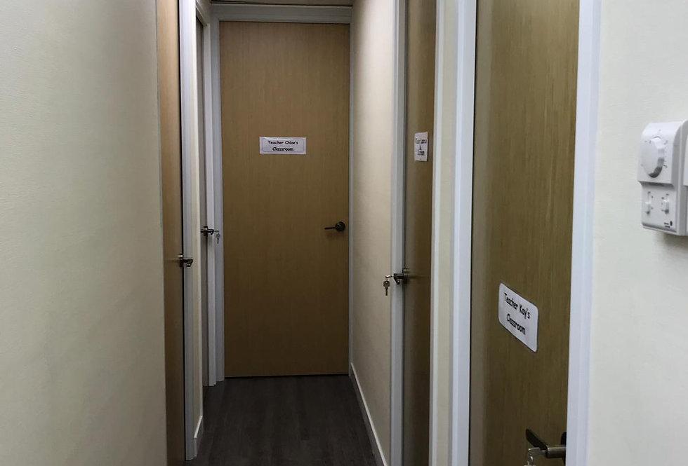 教育中心 再次惠顧 新舊鋪裝修 實物圖片#752