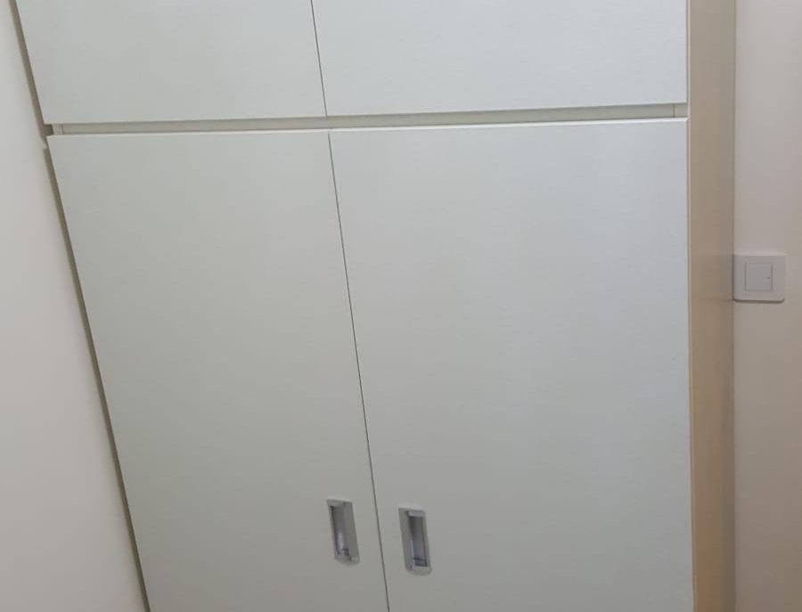客人訂制  衣櫃 實物圖片#466