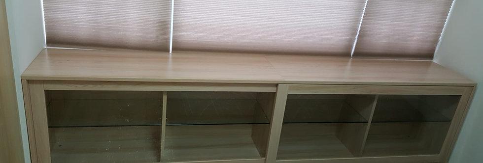 客人訂制 窗台飾櫃 實物圖片#592