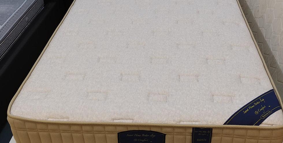 窩居加厚棉面床墊 MA185-1002