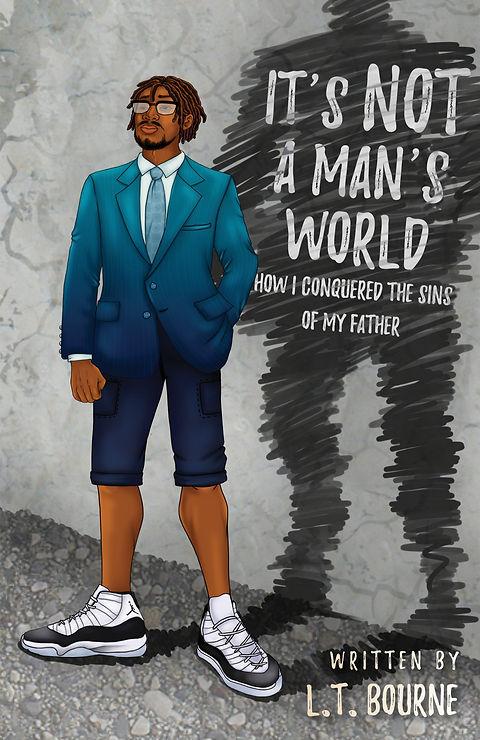 It's not a man's world
