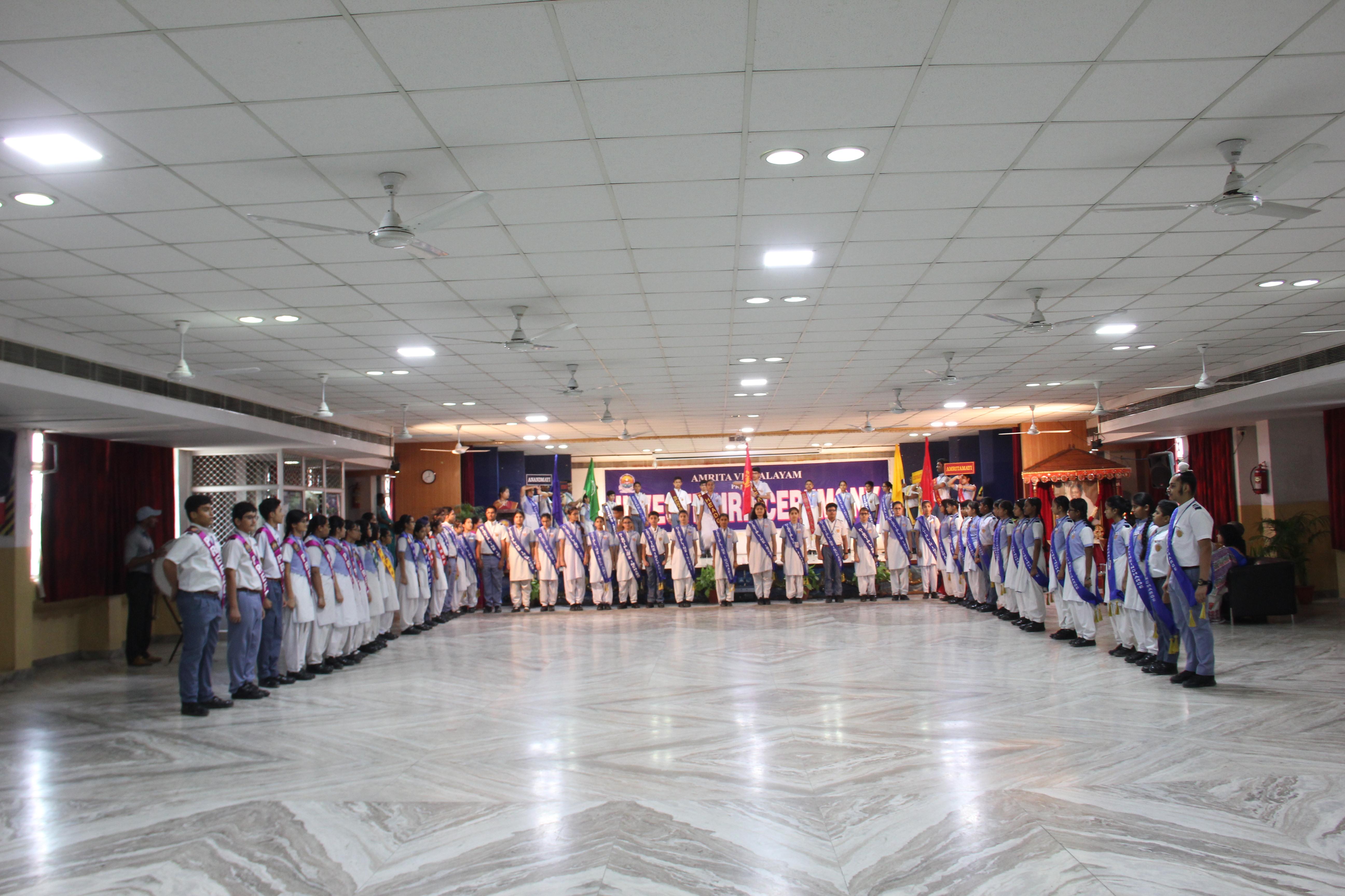 Sr.Investiture ceremony (14)