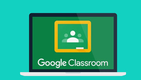 How to use Google Classroom to teach from Home