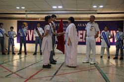Sr.Investiture ceremony (12)
