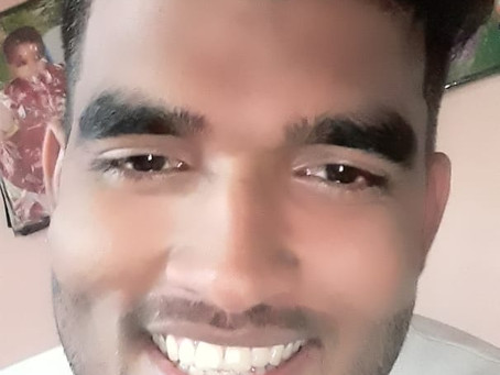 Amritesh Maurya
