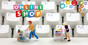 Web Composition Tips For Online Shopping Stores