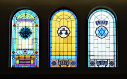 stained glass windows edited