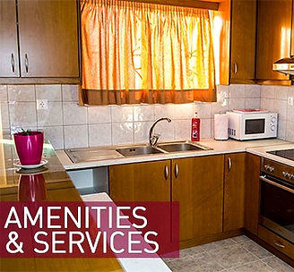 Amenities and Services