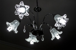 Deluxe Apartment Living Room Lights