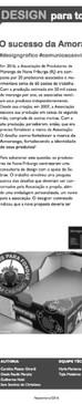 ESTUDOS DE CASO: DESIGN PARA TODAS AS EMPRESAS