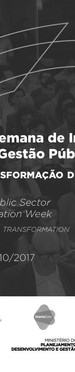 3rd PUBLIC SECTOR INNOVATION WEEK