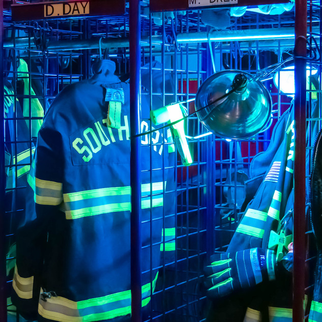 Turnout Gear