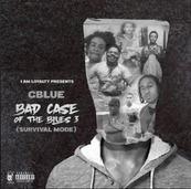 CBlue - Working (feat. Loyalty Tez)