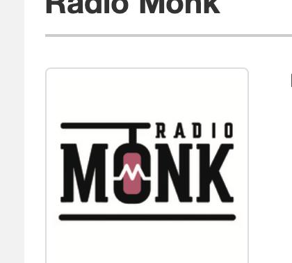 Radio Monk - Andrea Del Rio (Radio Cut, 2019)