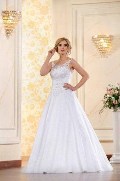 Suknia ślubna ADESSO 2016 model Sophi