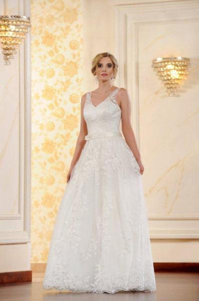 Suknia ślubna ADESSO 2016 model Floxy
