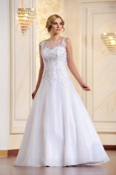 Suknia ślubna ADESSO 2016 model Vivien