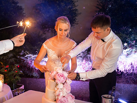 Wedding Planner Szczecin Gdańsk Poznań