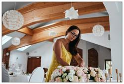 Butterfly Decor dekoracje ślubne