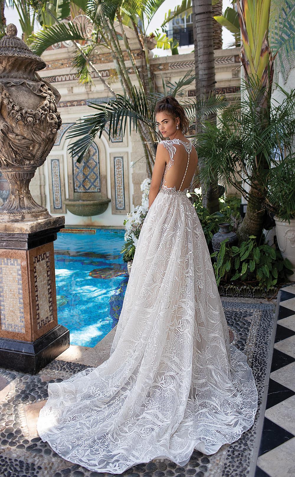 Berta Bridal 2019 / model 19-10